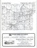 Map Image 001, Green Lake County 1985